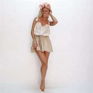 Look Chic Femme : dress mexico les n obourgeoises v tement boh me chic pour femme ~ Melissatoandfro.com Idées de Décoration