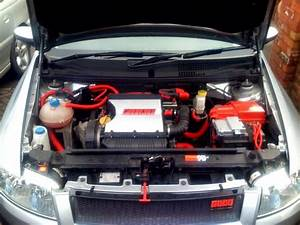 General  Painting Engine Bay