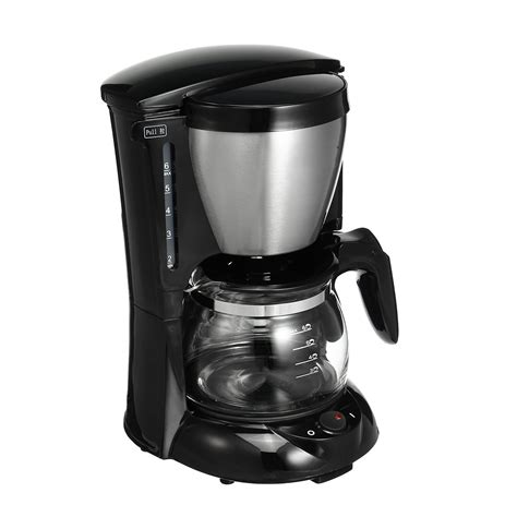 Today, hand grinders are available at all price the consistency of the grinder is impressive. Mini American Coffee Drip Coffee Machine Portable Coffee Maker Home Espresso Coffee Grinder - Dr ...