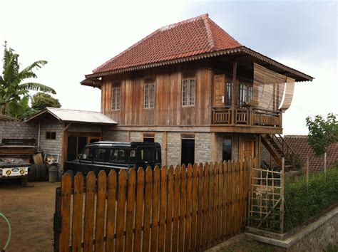 7 jenis desain rumah kayu klasik modern yg paling baik