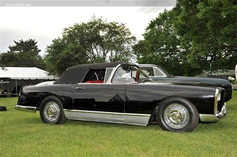 1957 Facel Vega FVS Image. Chassis number FV2B-56-108 ...