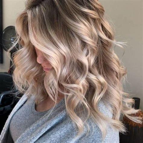 Модный цвет женских волос 20202021 года 100 фото тенденции . Женский журнал