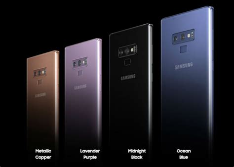 samsung galaxy note 9 price in nepal pre booking