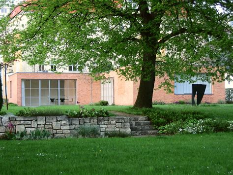 Mies Der Rohe Haus by Mies Der Rohe Haus Berlin Weissensee Wikiarquitectura