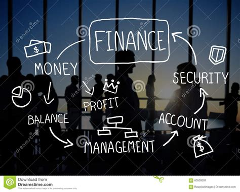 Business, Finance And Accounting Concept Royaltyfree