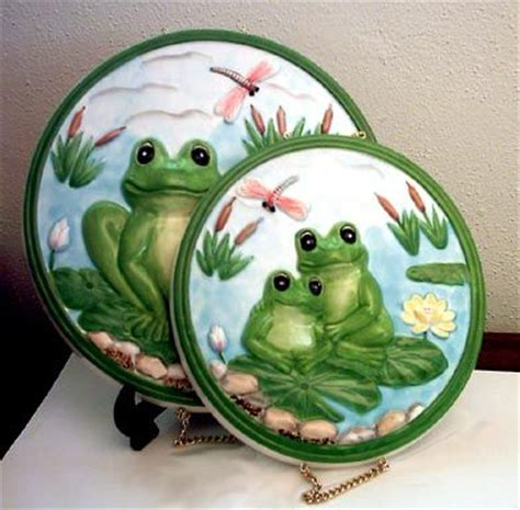 37 Best Images About Frog Kitchen Decor! On Pinterest