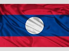 Laos Flag wallpapers Laos Flag stock photos