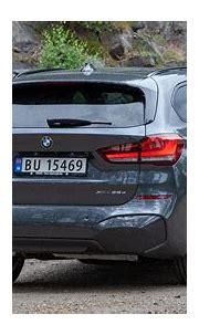 Biltest, Ladbar hybrid   Test: BMW X1 xDrive25e ladbar hybrid