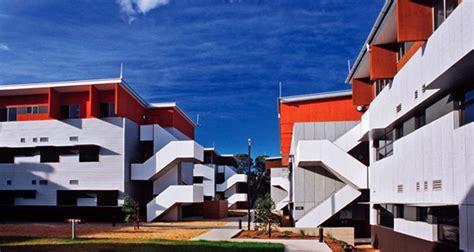 uws student housing architectus