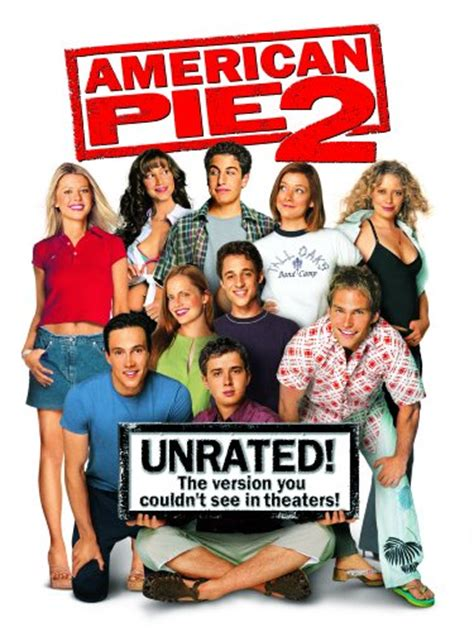 american pie 2 unrated jason biggs chris