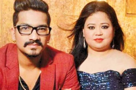Comedian Bharti Singh, husband get bail in drugs case