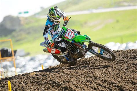 ama live timing motocross race report lucas oil ama pro motocross thunder valley