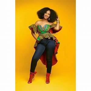 African top, dashiki top, off shoulder blouse, ankara tops