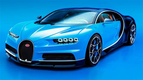Bugatti Veyron Horsepower 2016 by Meet The Bugatti Chiron The 1 500 Hp Successor To The