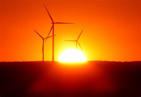 Xcel's Clean Energy Plan Moves Forward In Colorado - North ...