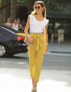La Mode Est A Vous Printemps Ete 2018 : les tendances mode printemps t 2018 en 2019 mode mode mode tendance et mode printemps ete ~ Farleysfitness.com Idées de Décoration