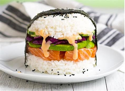 siege social planet sushi sushi burgers are the food craze eat this