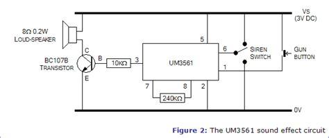 Adding Sound Your Electronics Meccano