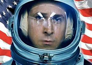 Neil Armstrong's Family on Flag Controversy in New Biopic ...