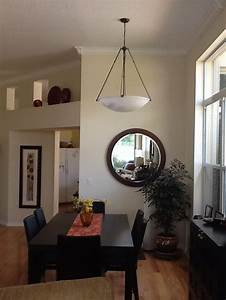 Need Help With Dining Room Chandelier