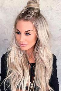 2018 Latest Hairstyles For Long Hair