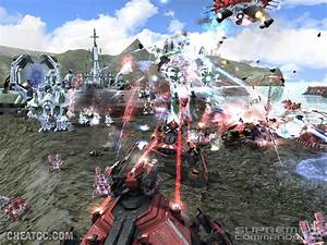 Supreme Commander 2 Review For Xbox 360