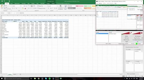 pivot table in excel 2016 how to create a pivot table using microsoft excel 2016