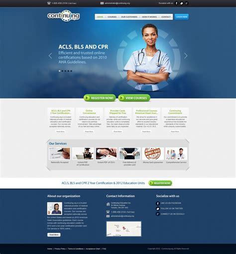 website design ideas 10 best images about doctor website ideas on