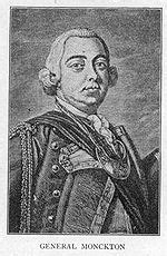 Robert Rogers (British Army officer) - Wikipedia