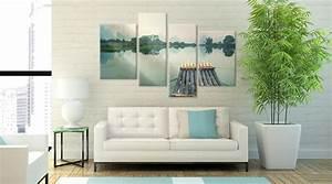 Glasbilder Xxl Wohnzimmer : wandbilder mehrteilig ~ Whattoseeinmadrid.com Haus und Dekorationen