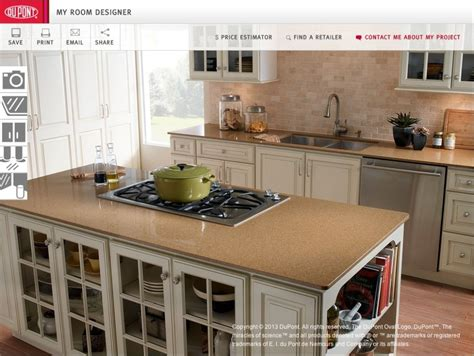 home depot virtual kitchen design interactive kitchen