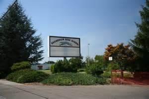 Grandview Washington High School