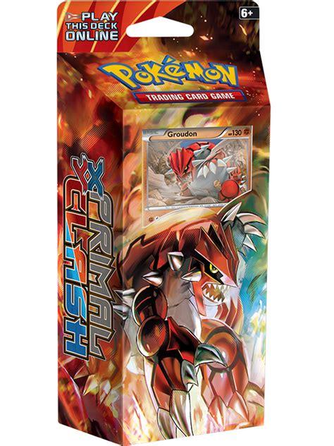 donphan deck primal clash theme decks xy primal clash trading card