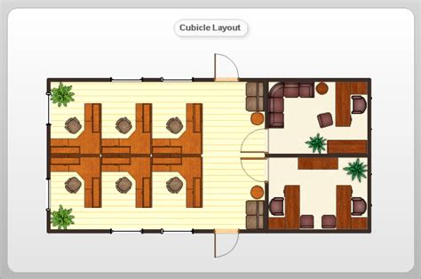 Office Desk Layout Template by Office Desk Plan Template Plans Diy Free Easy