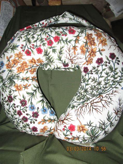 Travel Neck Pillow Pattern Free