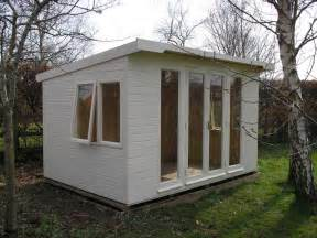 shed style houses summerhouses by custom made wooden buildings