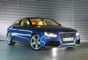Audi Rs5 2011 Review