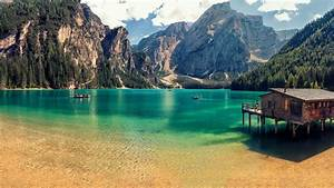 lake braies italy feel the planet With soggiorno lago di braies