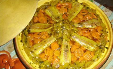 recette de cuisine marocaine choumicha tajine de poisson recette tajine de merlu