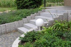 Treppenaufgang Außen Gestalten : au entreppe aus granit oder beton anleitung zum selber bauen ~ Markanthonyermac.com Haus und Dekorationen
