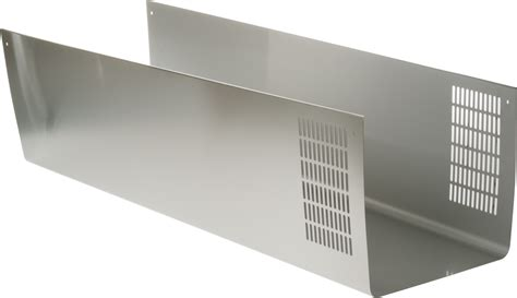 Zx90010 Ge 10 Ft Ceiling Duct Cover