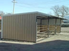 Show Cattle Barn Designs