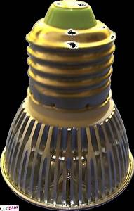 Led Leisten Dimmbar : e27 3x1 watt led hql strahler weiss dimmbar chf ~ Buech-reservation.com Haus und Dekorationen