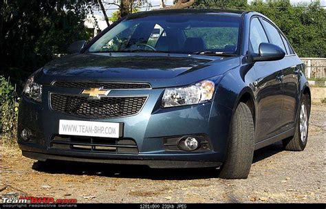 Chevrolet Cruze Recalled In India; 2009-11 Models Affected