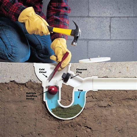 unclog  drain tips   family handyman