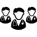 Icon Doctors Doctor Icons Svg Symbol Noun