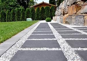 Einfahrt Pflastern Genehmigung : garageneinfahrt pflastern muster ~ Whattoseeinmadrid.com Haus und Dekorationen