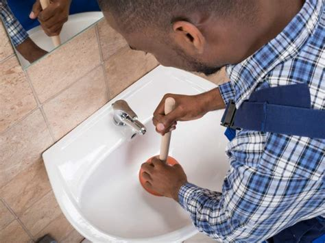 plumbing issues   unseen bathroom odor dig