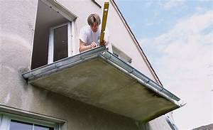 Dachrinne Selber Bauen : balkon abdichten treppen fenster balkone ~ Buech-reservation.com Haus und Dekorationen