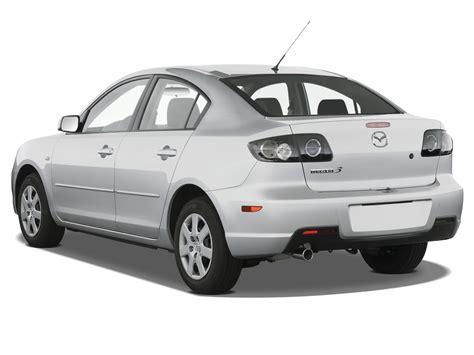 2009 Mazda Mazda3 Reviews And Rating